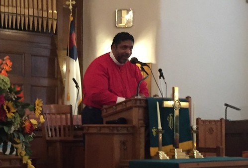 Reverend William Barber II