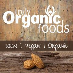Truly Organic Food