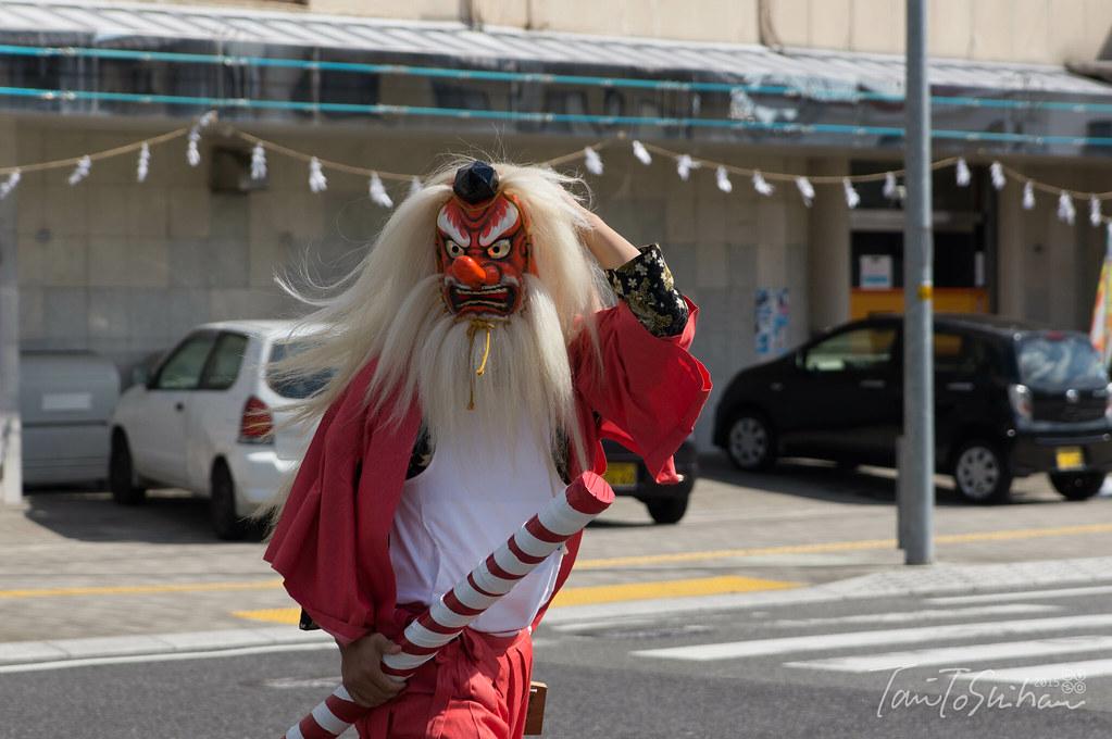 廿日市天満宮 例大祭・神幸式 2015/10/11