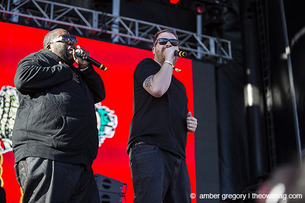 Run the Jewels @ Treasure Island Music Festival, SF 10-17-2015 01