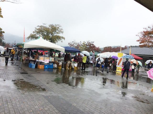 [event]小川町オーガニックフェス2015
