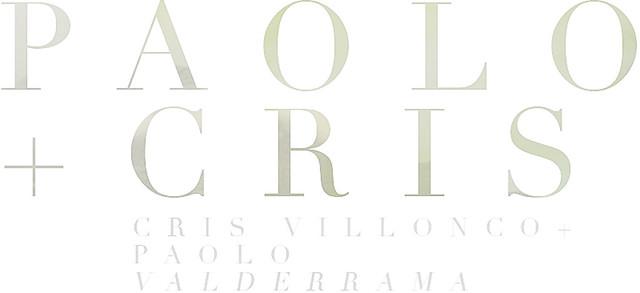 PAOLO & CRIS-Title3