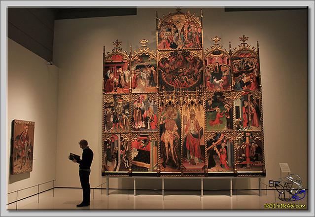 6 Museo Nacional de Arte Catalán