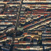 Haidhausen, Borough Of The City Of Munich by Aerial Photography