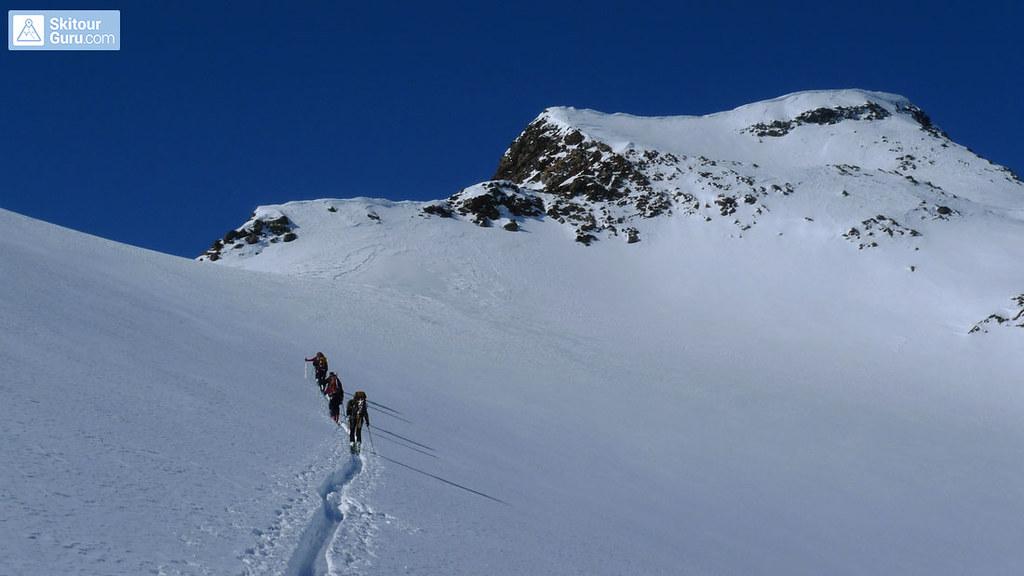 Schalfkogel E (Langtalereck H.) Ötztaler Alpen / Alpi Venoste Austria photo 10