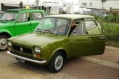 Fiat + Lancia + Alfa Romeo + Seat