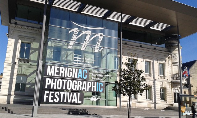 Mérignac Photograhic Festival 2015