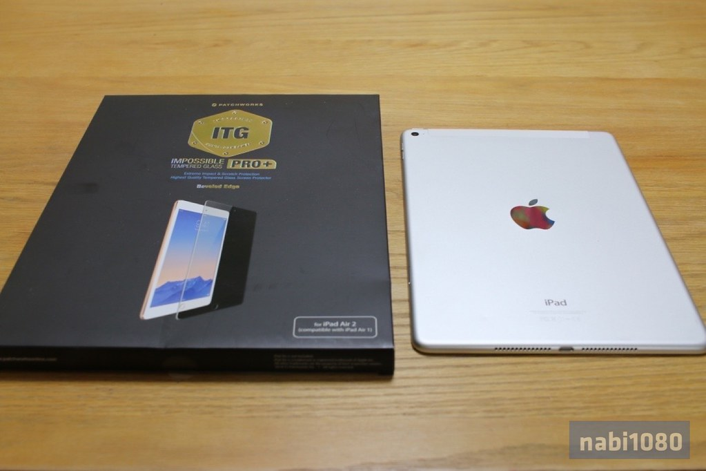 iPad Air 2ITG PRO Plus06