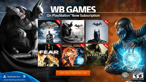A Game That Starts With A Ps3 : Ps now month subscription for  new games from