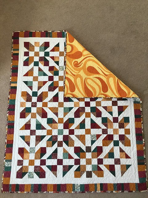 mystery quilt 2015