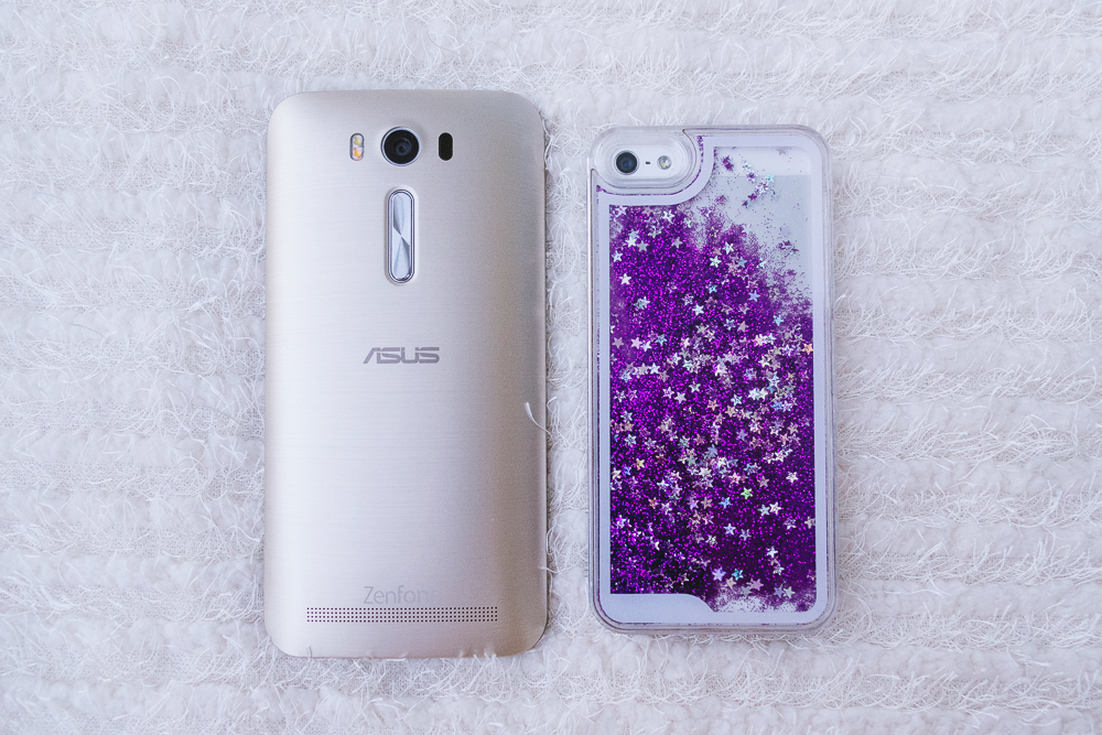 Zenfone 2 Laser | chainyan.co