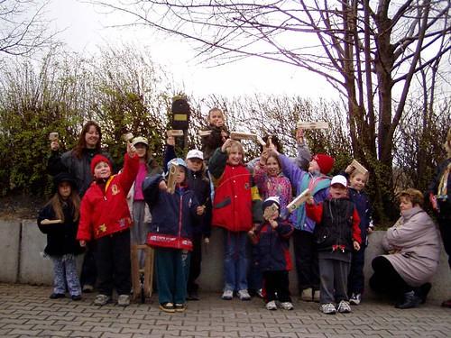 2004 - Řehtání