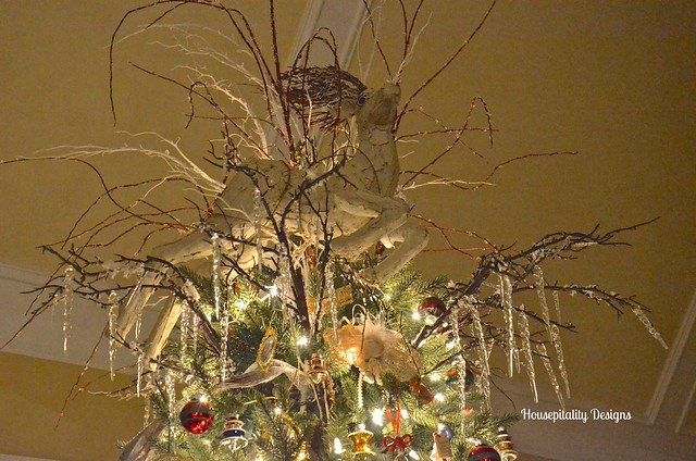 2015 Great Room Tree Topper - Housepitality Designs