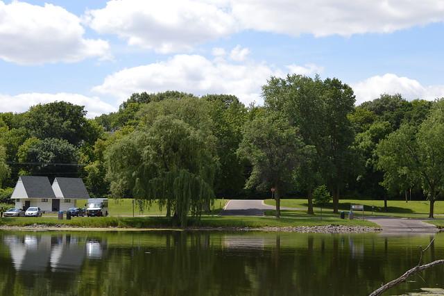 Keller Regional Park