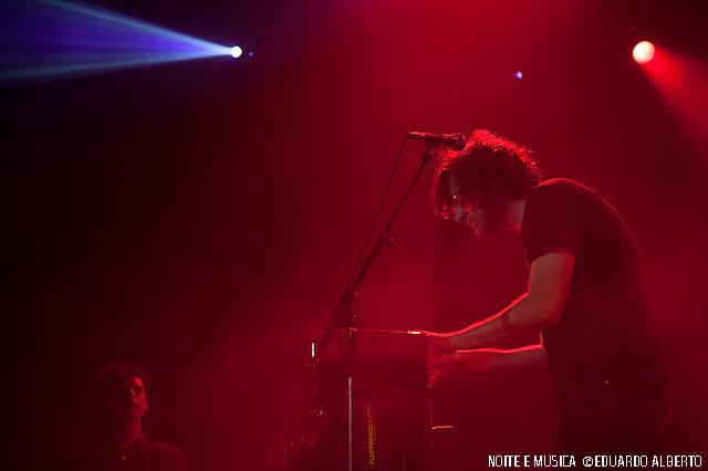 Ducktails - Vodafone Mexefest '15