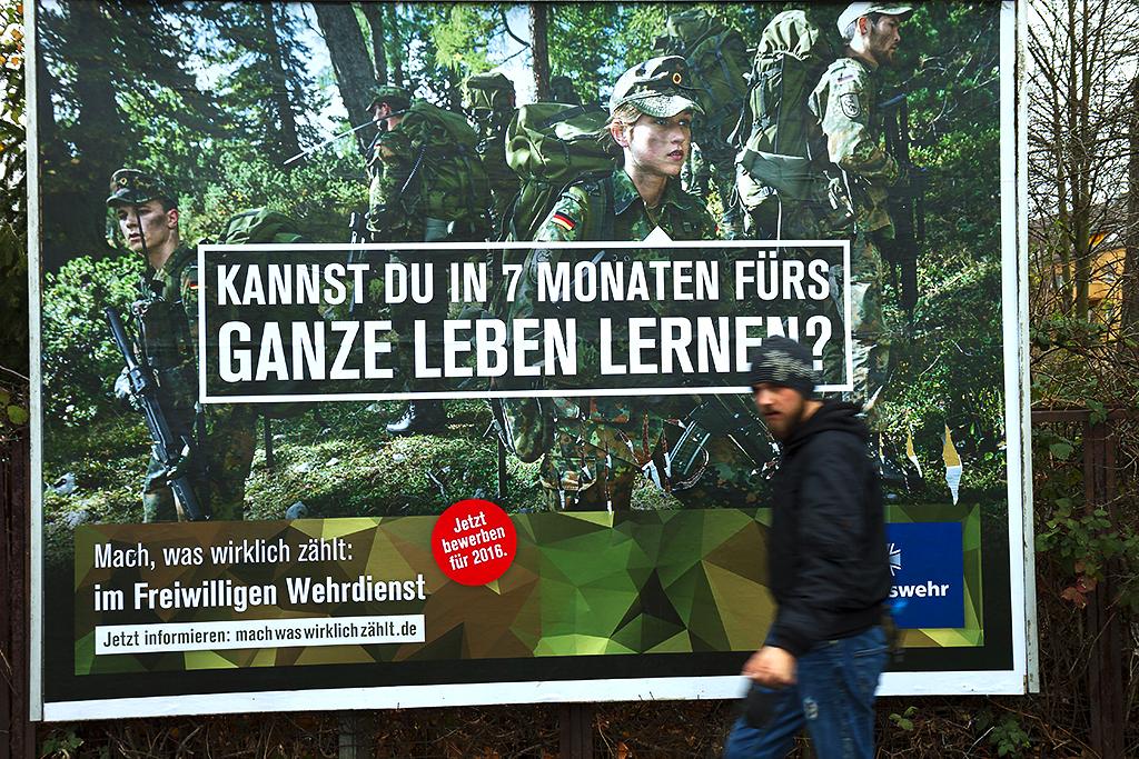 KANNST DU IN 7 MONATEN FURS GANZE LEBEN LERNEN--Leipzig