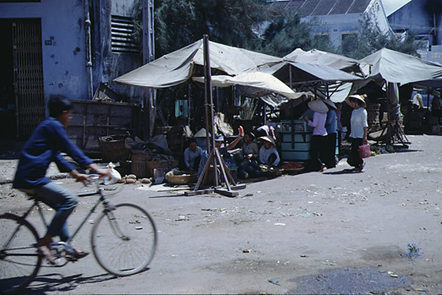 Nha Trang 1967 - Jeannie Christie Collection