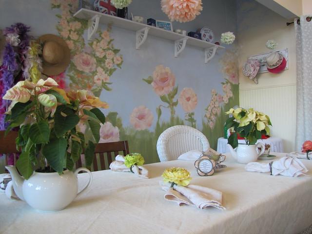 Eddison & Melrose Tea Room