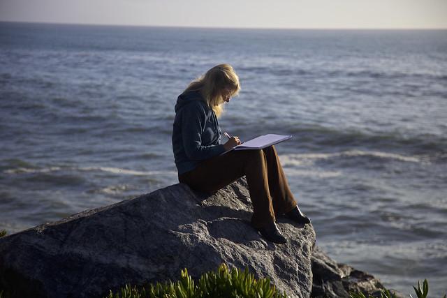 Seaside Study