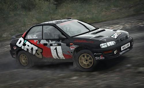 DIRT Rally Impreza_Dirt3_Wales_1_R