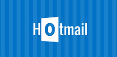Five new features in Hotmail