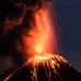 The powerful Colima Volcano - Colima, México por Christian Villicaña (Fotografía)