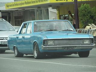 1971 Chrysler Valiant Regal (VG)