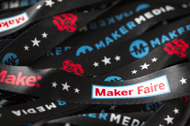 World Maker Faire 2016