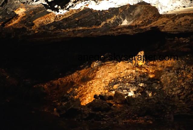 ハルシュタット 岩塩坑
