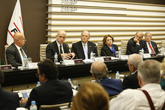 Marcelo Caetano fala durante reunião do Conselho Superior de Estudos Avançados da FIESP. 03.fev.2017 (3)