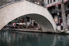 Bridge over Riverwalk