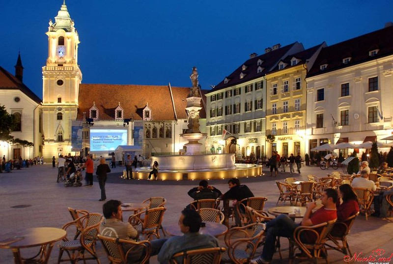 Tуристическое агентство OASIS TUR Travel Agency > Очаровательная осень в Европе вместе с Oasis Tur!