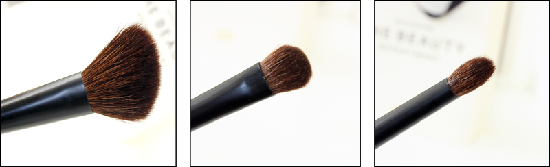 H&M brushes1