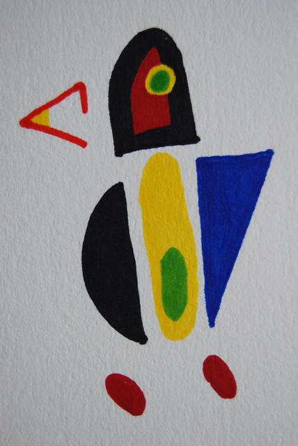 19 - Kandinsky  - AB