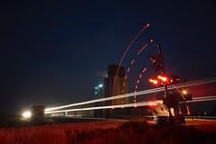 Evening Westbound - Watkins, CO