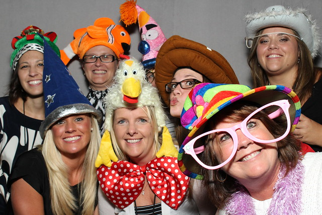 Fun Time Photo Booth