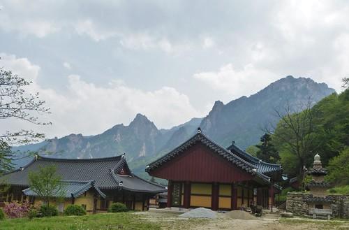 Co-Sokcho-Seoraksan-Sentier pédestre (21)