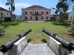Principe Island, São Tomé and Príncipe
