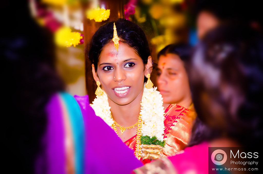Chennai candid wedding photography - Mass Photography