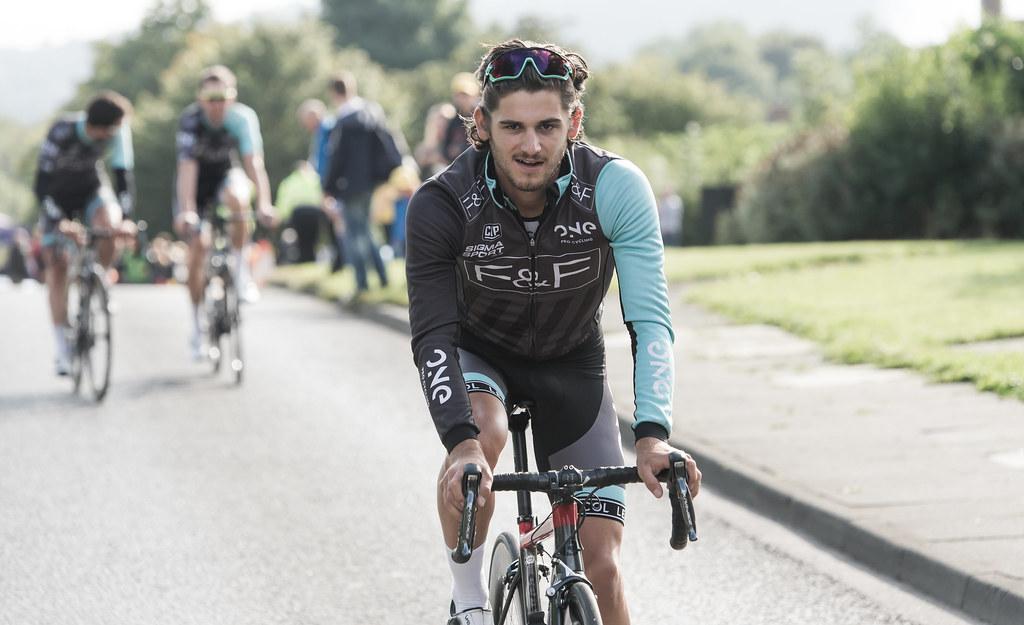 2015 TOUR OF BRITAIN STAGE 5