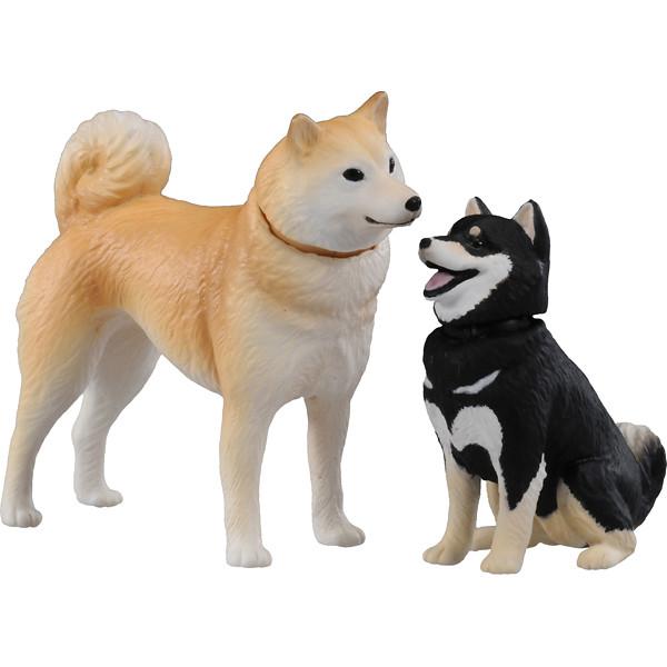 TAKARA TOMY  《アニア盒玩系列》最新款可愛動物!