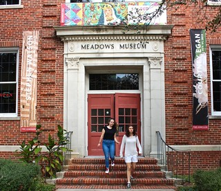 Meadows Museum, Shreveport