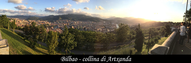 Bilbao / Bilbo