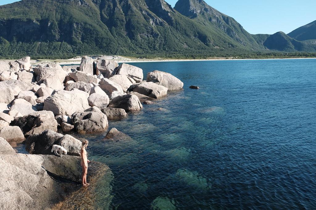 angusfulton / engeløya 2015