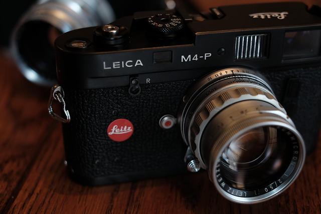 Leitz M4-P