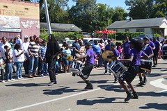 050 Southwind High School Band