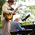 Bob Dorough Quartet  015