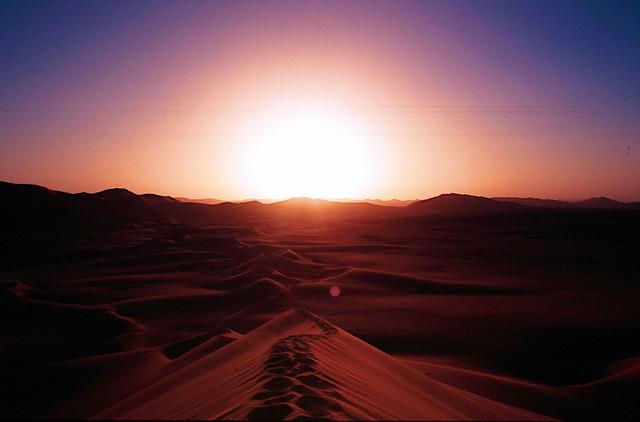 Libia - Tradart Acacus