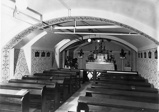 Kapelle Exnerhaus