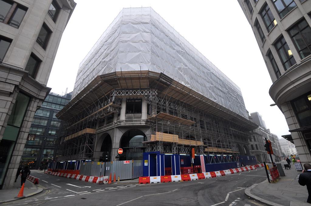 London Bcn Properties
